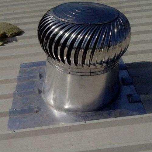 Air Turbo Ventilator : Aluminum roof wind ventilators ventilator